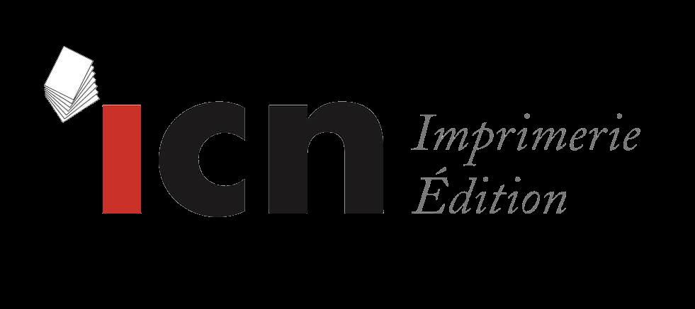 Imprimerie ICN Logo